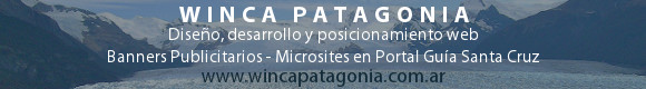 Winca Patagonia
