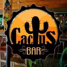 Cactus Brew Bar