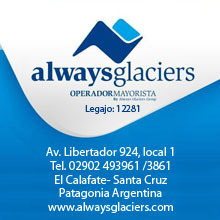 Always Glaciers