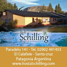 Hosteria Schilling