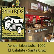 Pietros Cafe