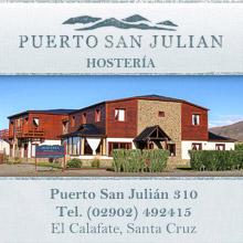 Puerto San Julián