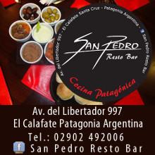 San Pedro Resto Bar