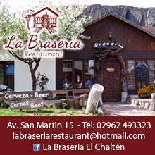 La Brasería Restaurant
