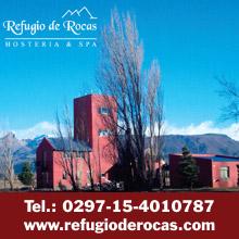 Refugio de Rocas