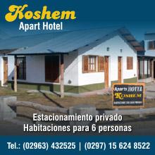 Koshem Apart Hotel