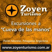 Zoyen Turismo