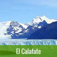 El Calafate, Santa Cruz, Patagonia Argentina