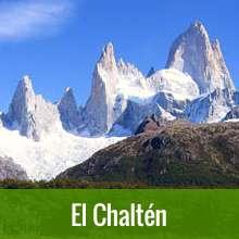 El Chaltén, Santa Cruz, Patagonia Argentina