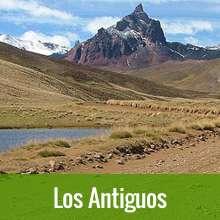 Los Antiguos, Santa Cruz, Patagonia Argentina