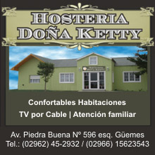 Hoster�a Do�a Ketty