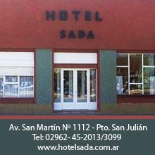 Hotel Sada