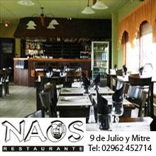 Naos Restaurante