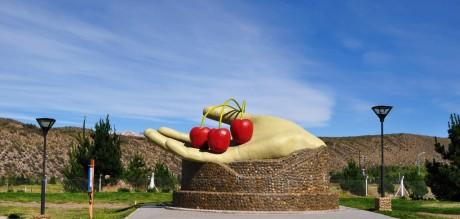 Monumento a La Cereza
