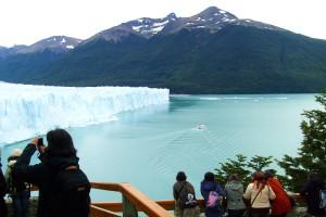 El Calafate, Patagonia Argentina.