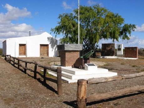 Casa Histórica del Comandante Luis Piedra Buena