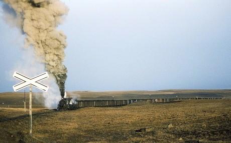 Tren Carbonero